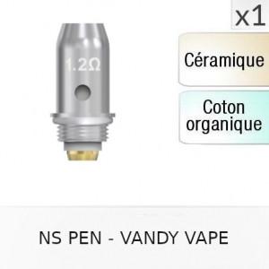 Résistance NS Coil - Vandy Vape