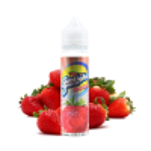 Strawberry 50ml - Sunlight Juice