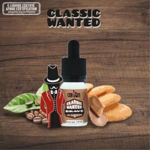 Classic Wanted Brave - Cirkus