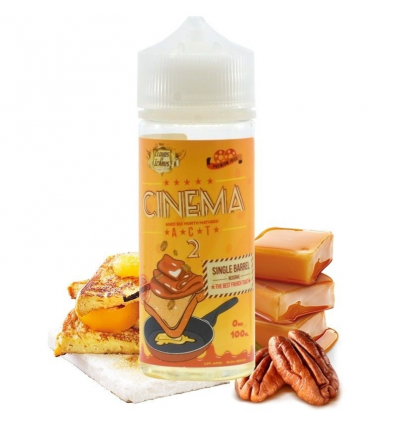 Cinema Reserve Act 2 100ml - Clouds of Icarus