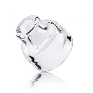 Trinity Glass Cap dotRDA Single Coil Dotmod
