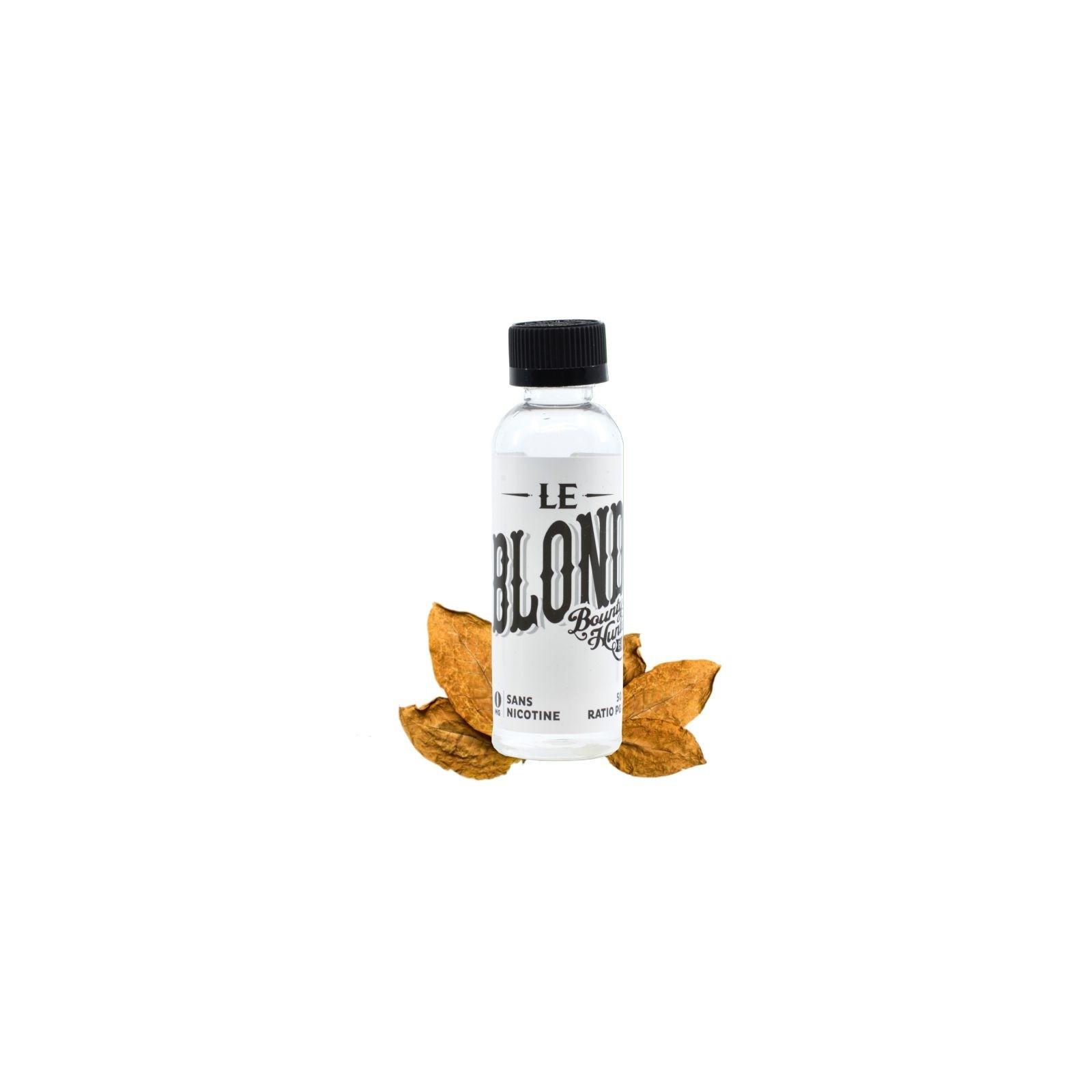 Le Blond 50ml - Bounty Hunters
