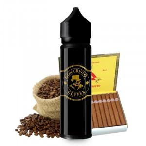 Don Cristo Coffee 50ml - PGVG Labs
