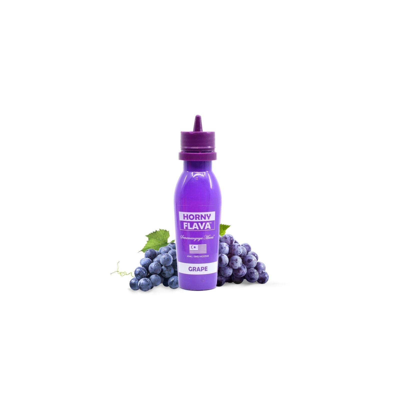 Grape - Horny Flava