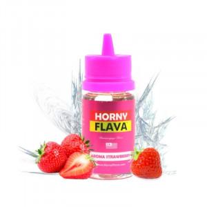 Concentré Strawberry 30ml - Horny Flava