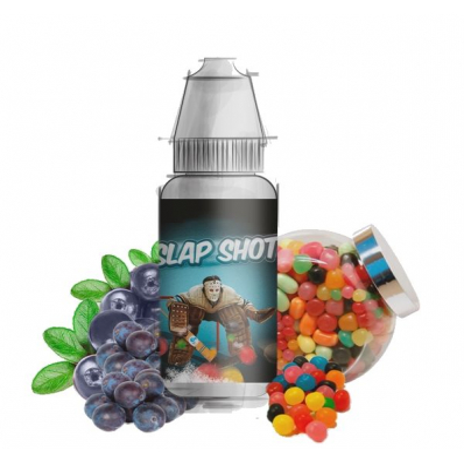 Slap Shot [Premium] - BORDO 2