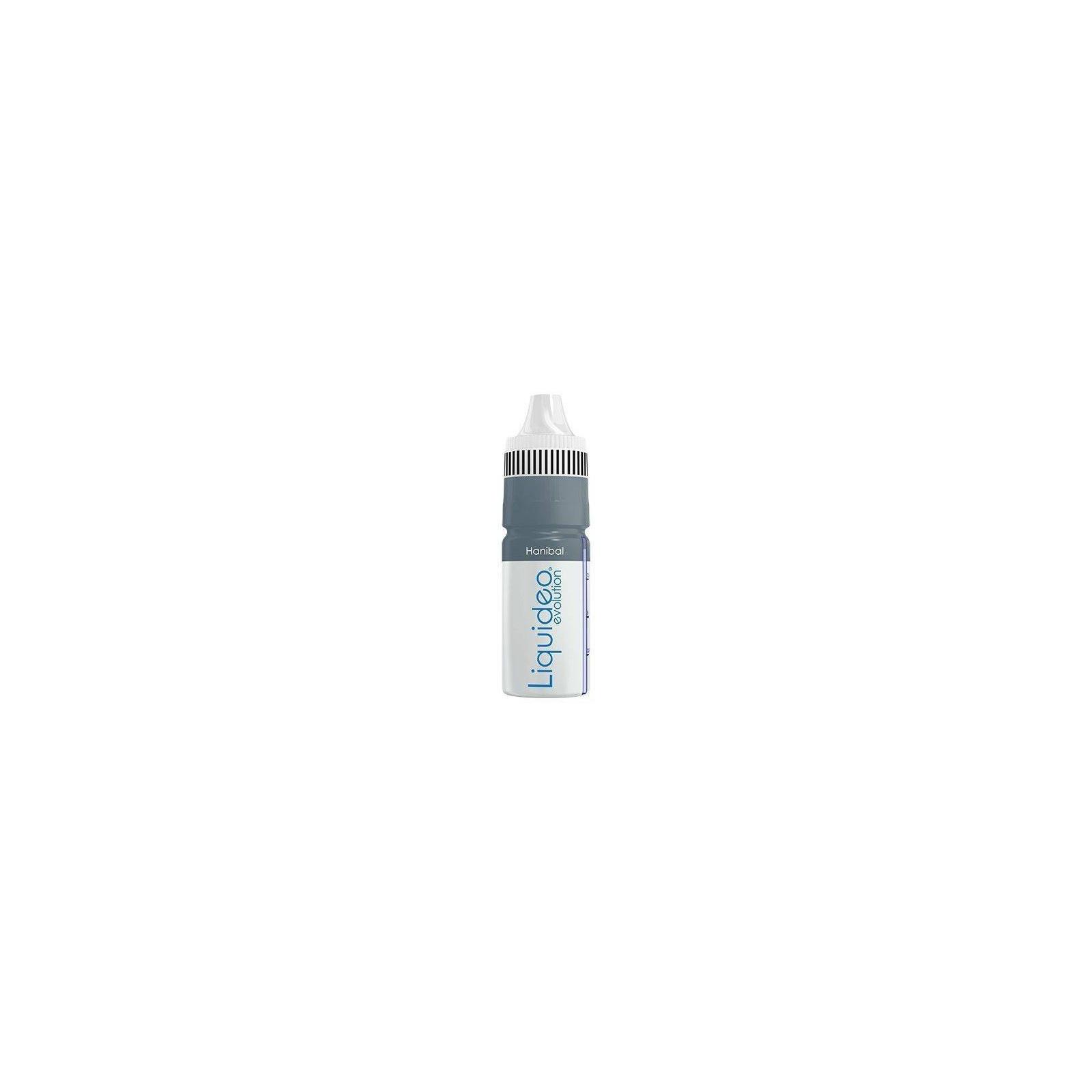 Hanibal - LIQUIDEO