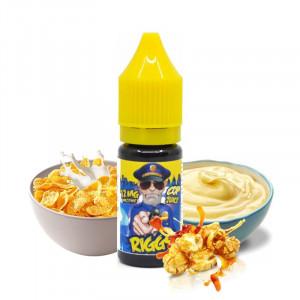 Riggs 10ml - Cop Juice