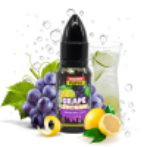 Grape Lemonade 65ml - Horny Flava