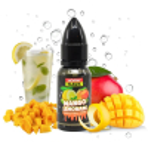 Mango Lemonade 65ml - Horny Flava