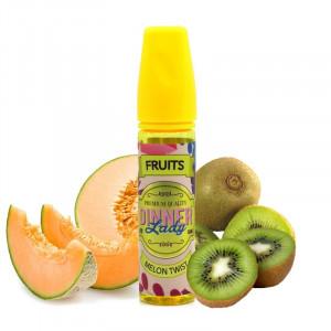 Melon Twist 50ml - Dinner Lady