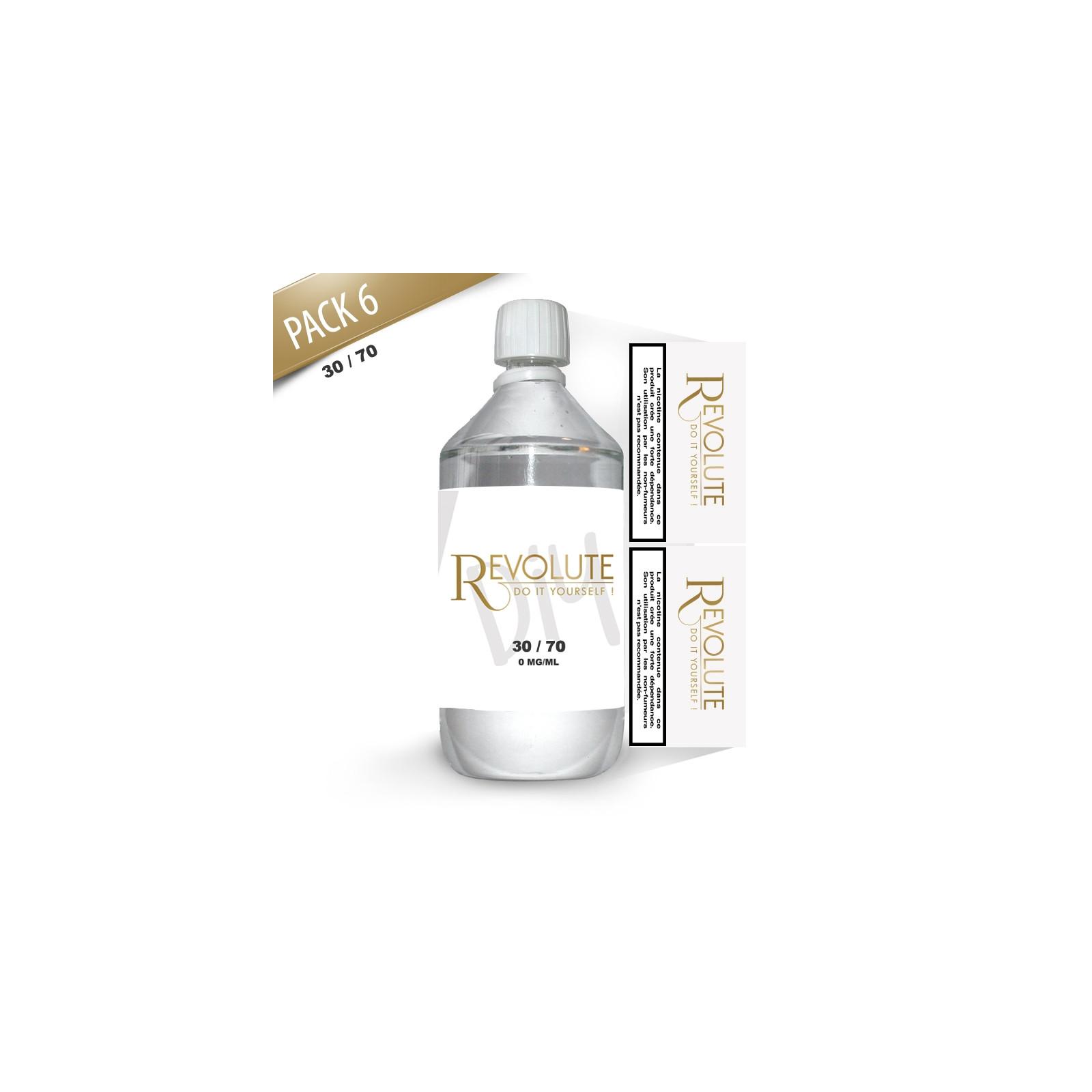 Base 50/50 1L Revolute - Revolute