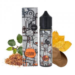 Cuivre 50 ml - Mécanique des fluides by Curieux
