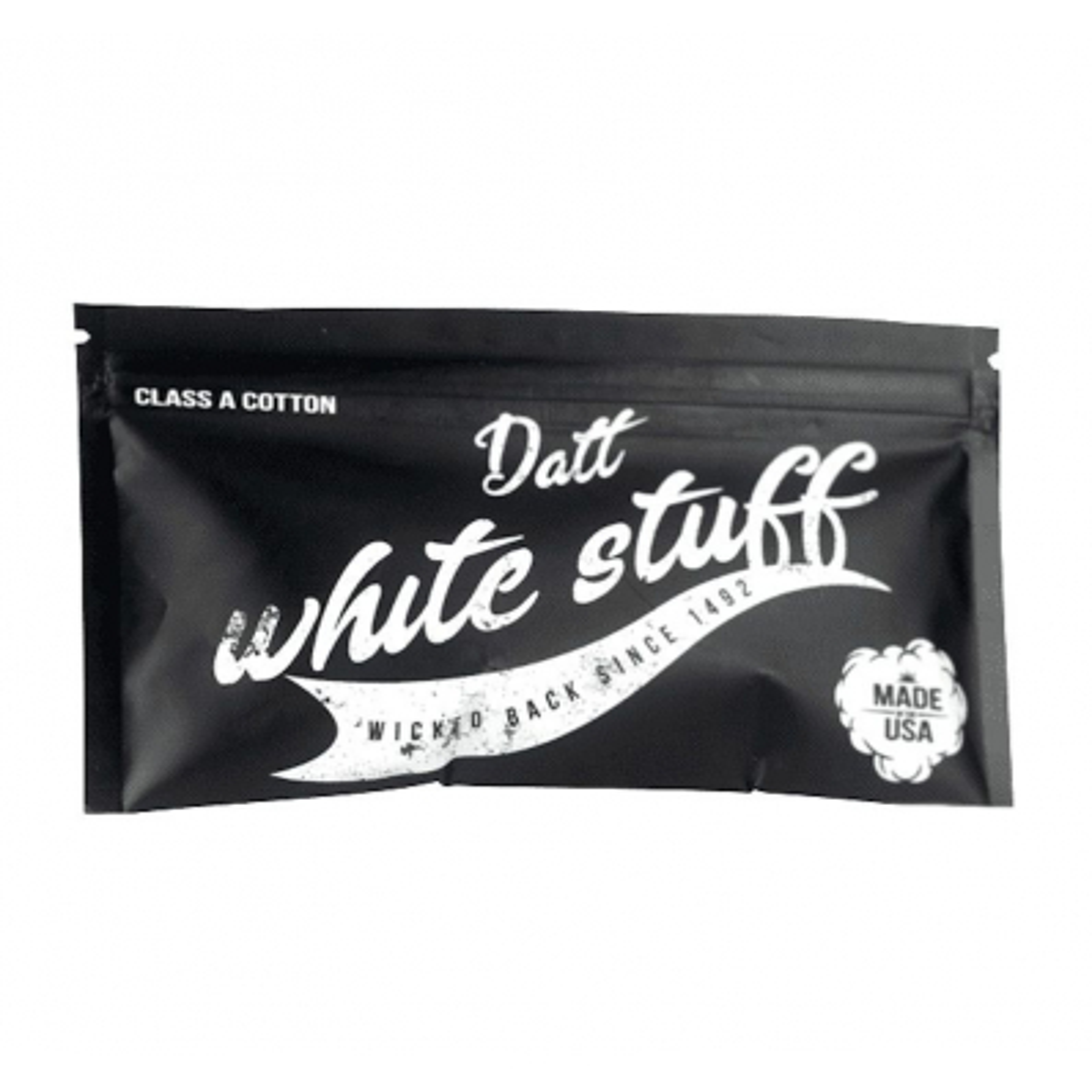 Datt Cotton - Datt White Stuff