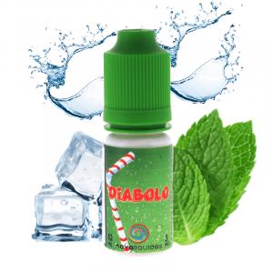 Diabolo 10 ml - Nova Liquides