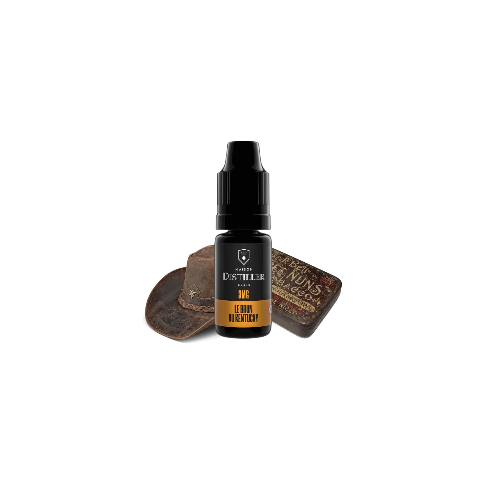 Le Brun du Kentucky 10ml - Le Distiller