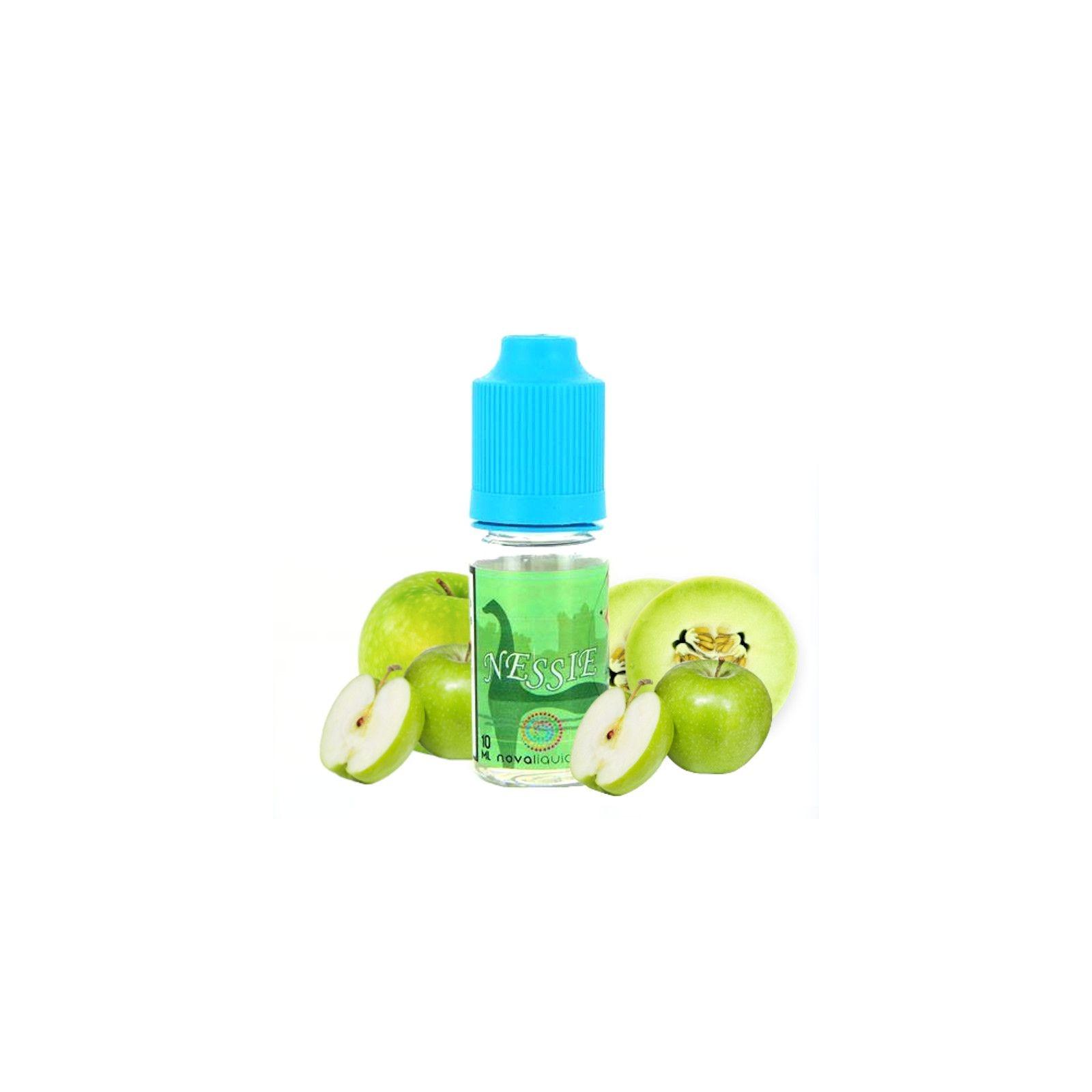 Nessie 10 ml - Nova Liquides
