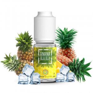 Anana Gla Gla 10 ml - Nova Liquides