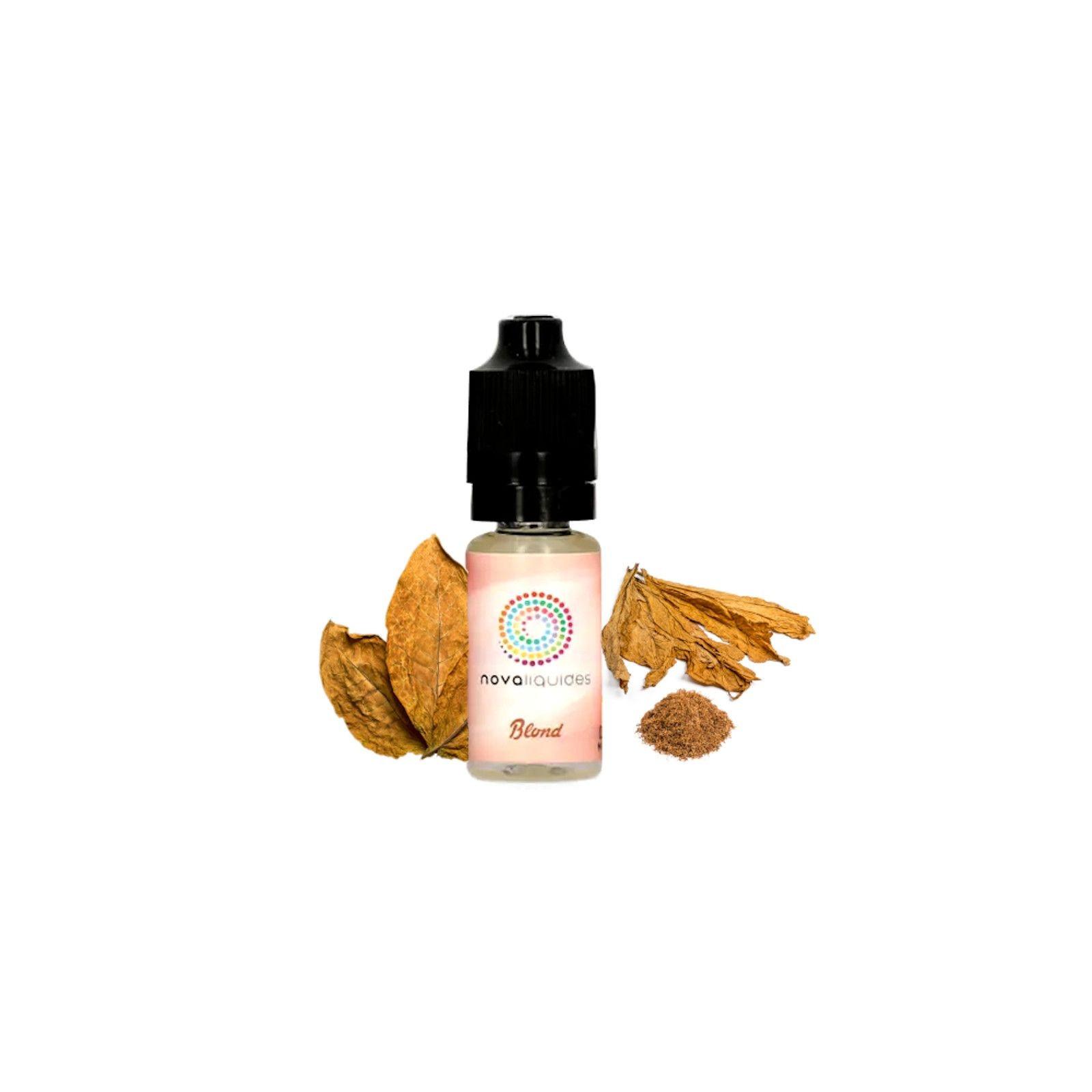 Blond 10 ml - Nova Liquides