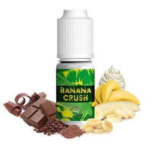 Banana Crush 10ml - Nova Liquides