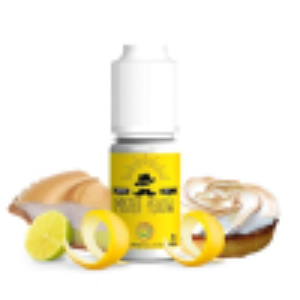 Mister Yellow 10ml - Nova Liquides
