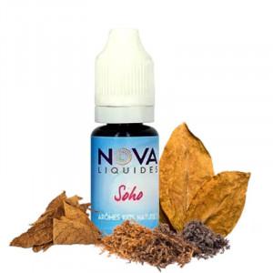 Soho 10ml - Nova Liquides