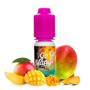 Go Go Mango 10ml - Nova Liquides
