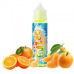 Citron Orange Mandarine 50ml - Fruizee