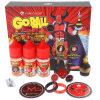 GoBall Mini Team MTL Collector Pack