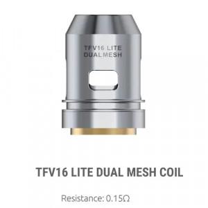 Résistances TFV16 Lite Coil - SMOK