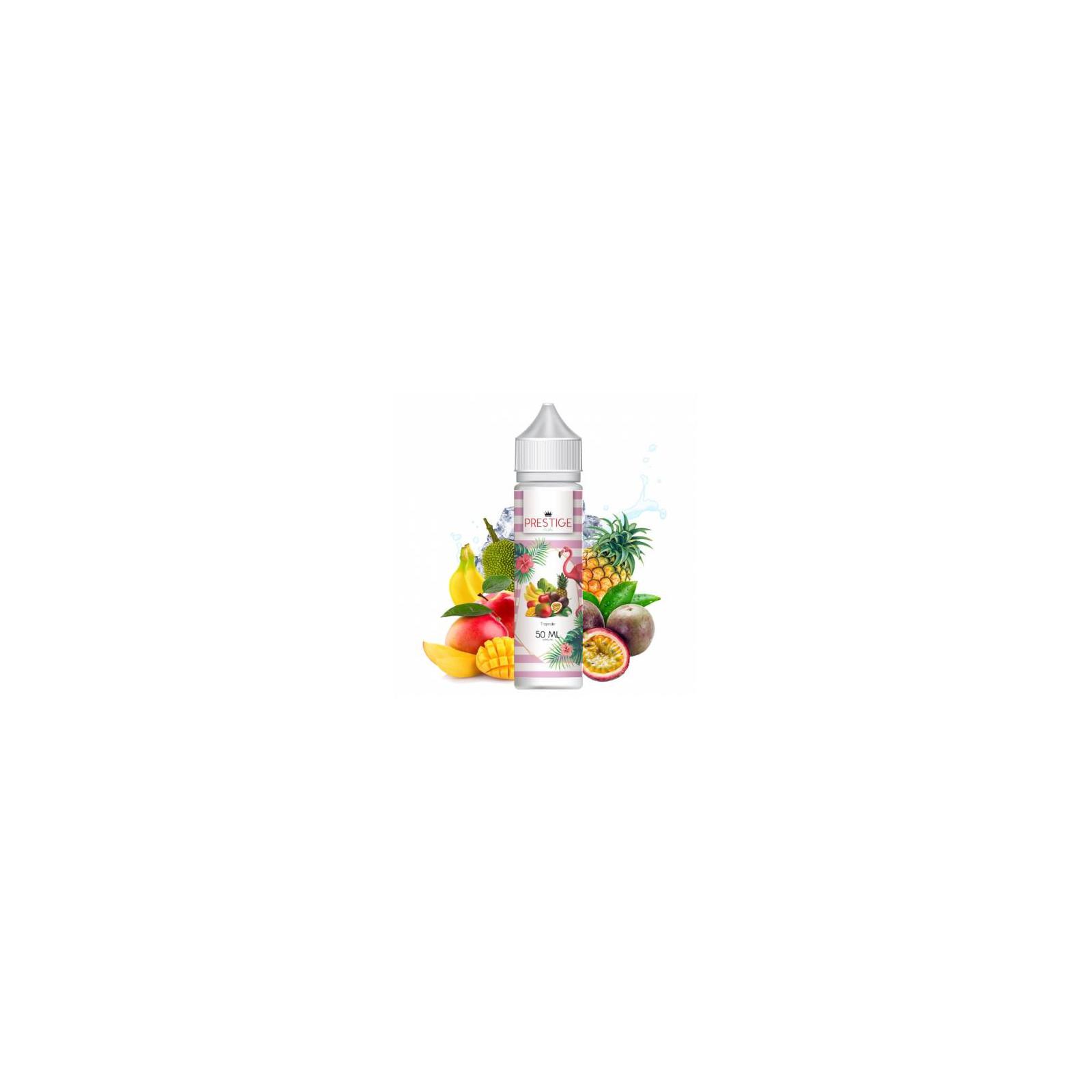 Tropicale 50ml - Prestige Fruits