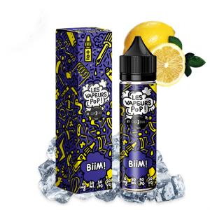 BiiM 50ml - Les vapeurs Pop
