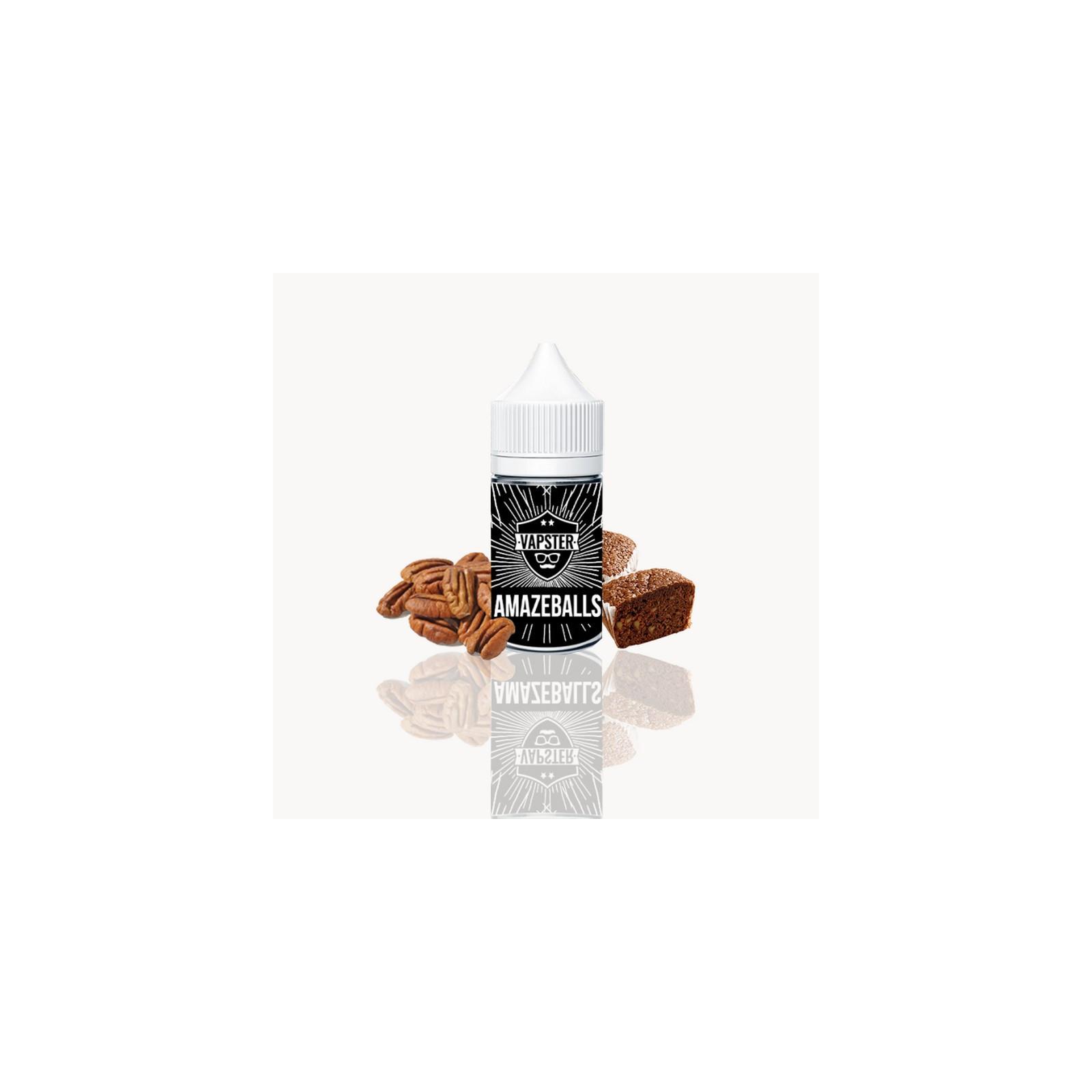 Concentré Amazeballs 30ml - Vapster