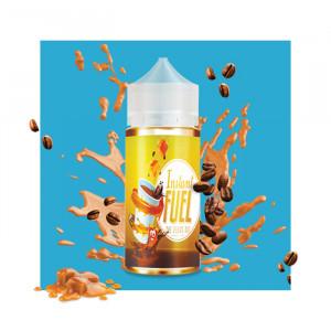 The Bucks Oil 100ML - Instant Fuel by Fruity Fuel