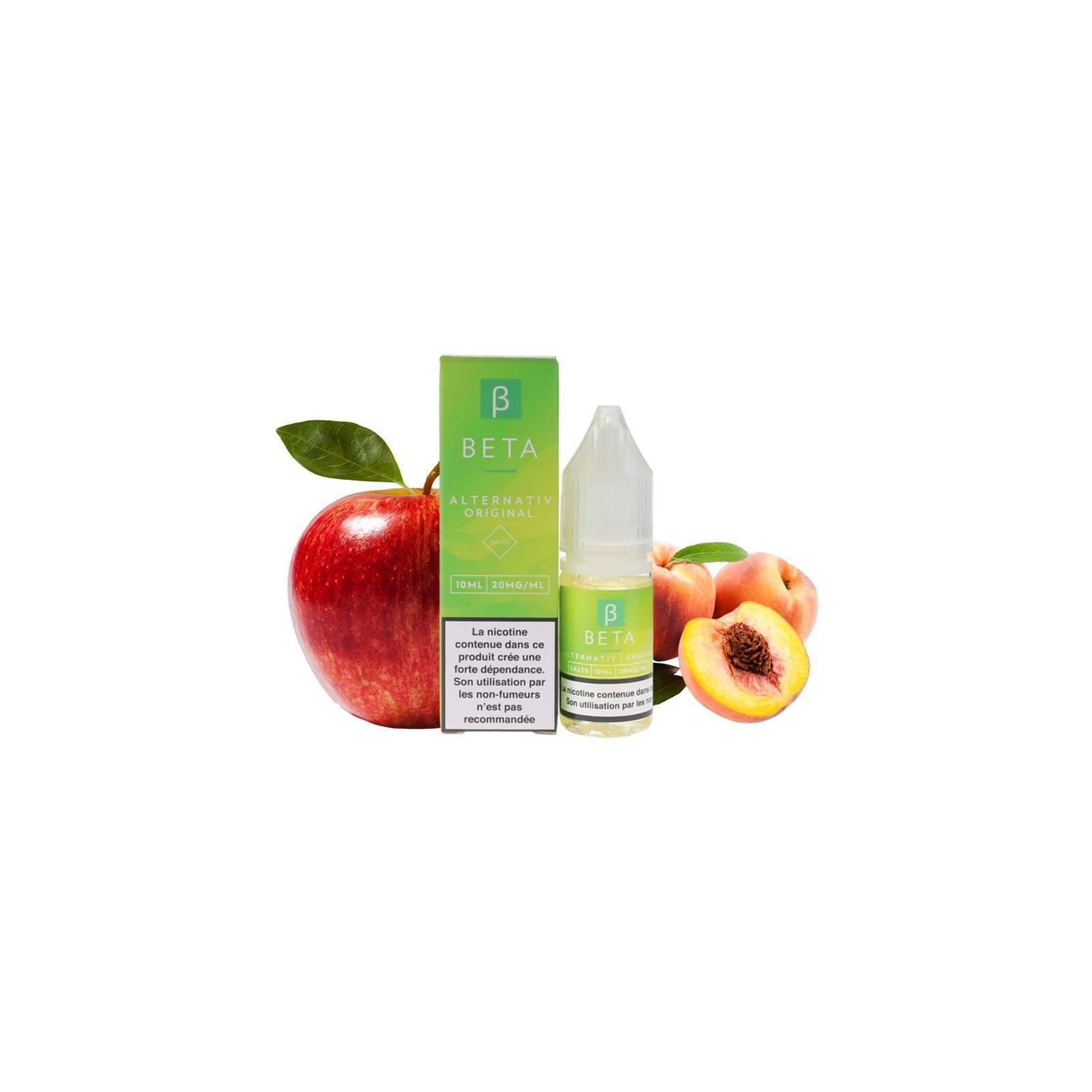 Beta Salts 10ml - Alternativ