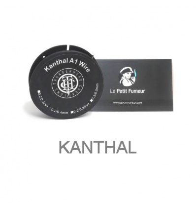 THUNDERHEAD CREATIONS - KANTHAL A1 - YOUDE