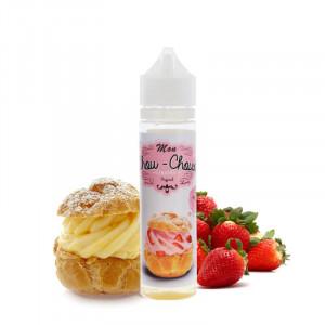 A la fraise 50ml - Mon Chou-Choux