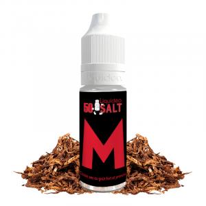 M Fifty Salt 10ml - Liquideo