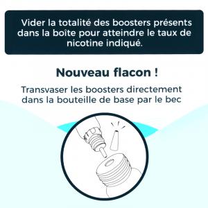 Pack DIY 100ml 50/50 - Le Petit Fumeur