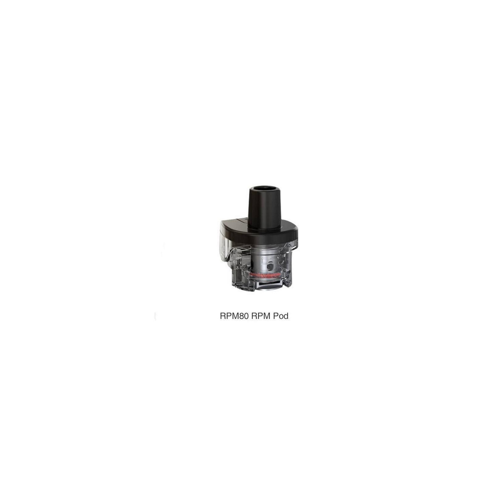 Cartouche RPM80 5ml - Smok