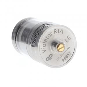 Violator RTA - QP Design