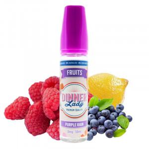 Purple Rain 0% sucralose 50ml - Dinner Lady