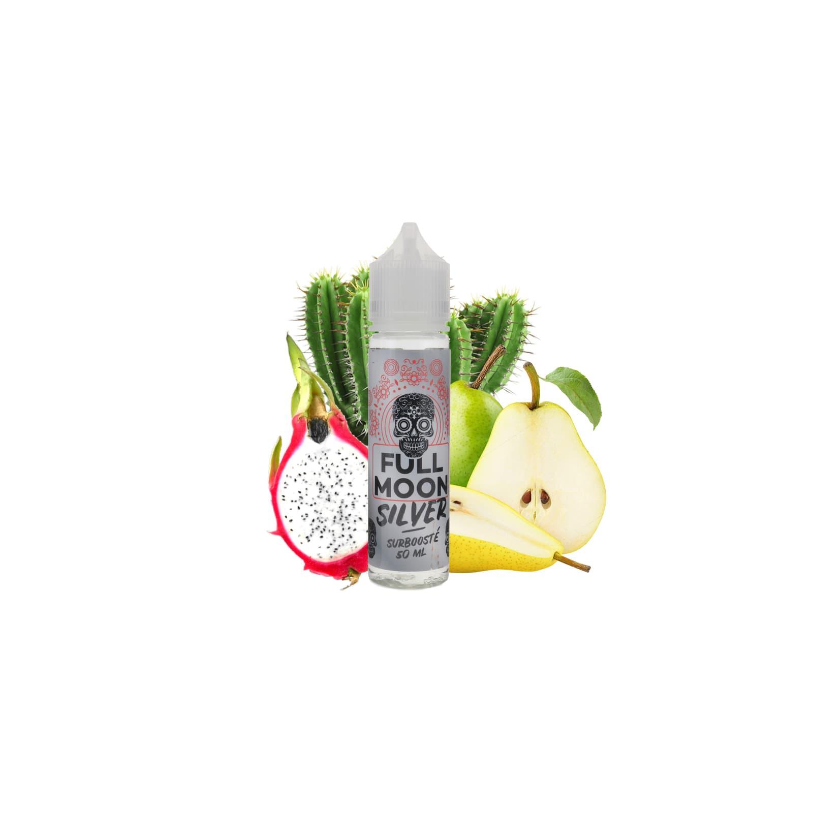 Silver 50ml - Full Moon