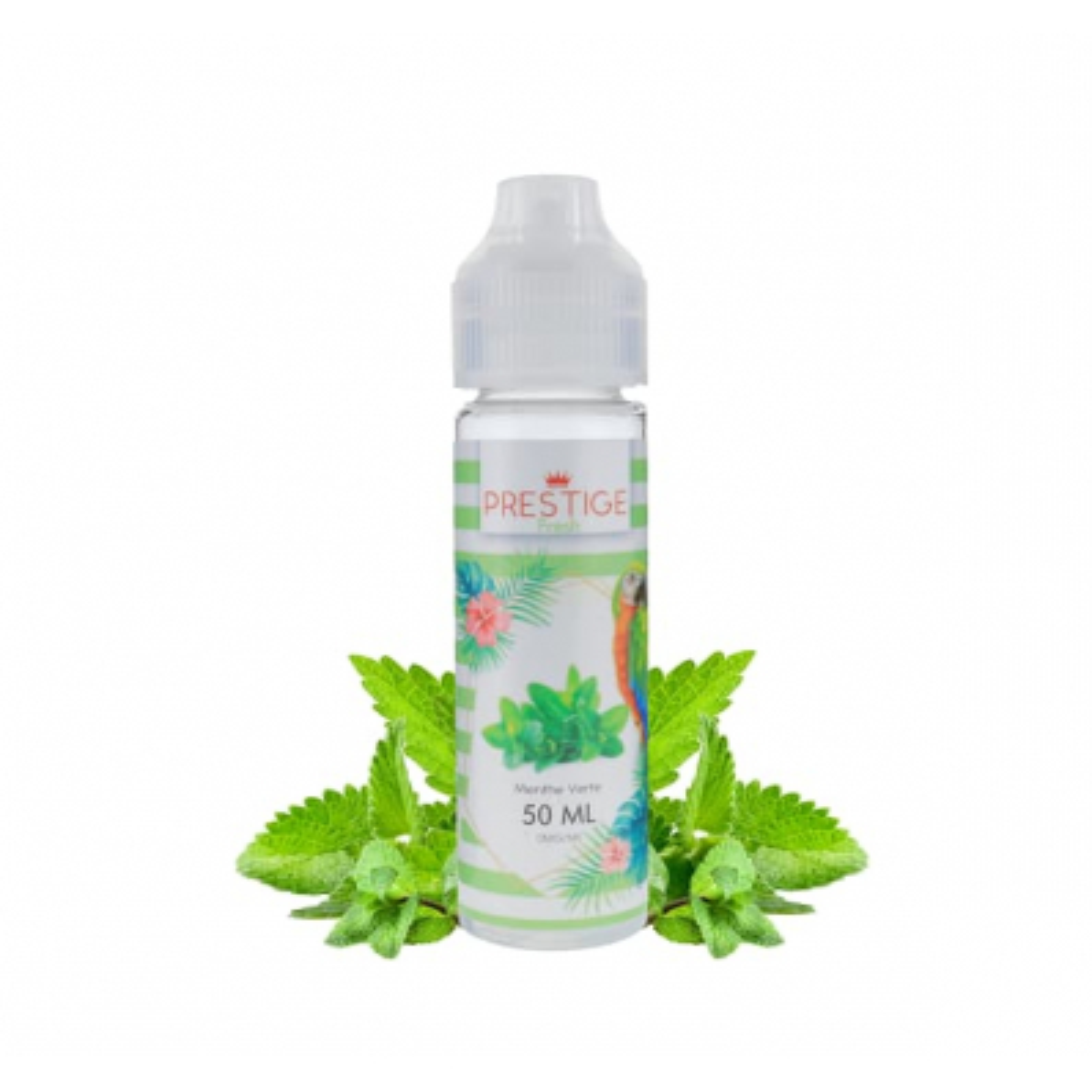 Menthe Verte 50ml - Prestige Fresh