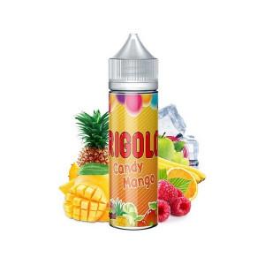 Candy Mango 50ml - Rigolo
