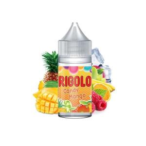 Concentré Candy Mango 30ml - Rigolo