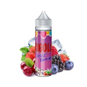 Frizz Berries 50ml - Rigolo
