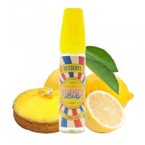 Lemon Tart -  Dinner Lady 50 ml