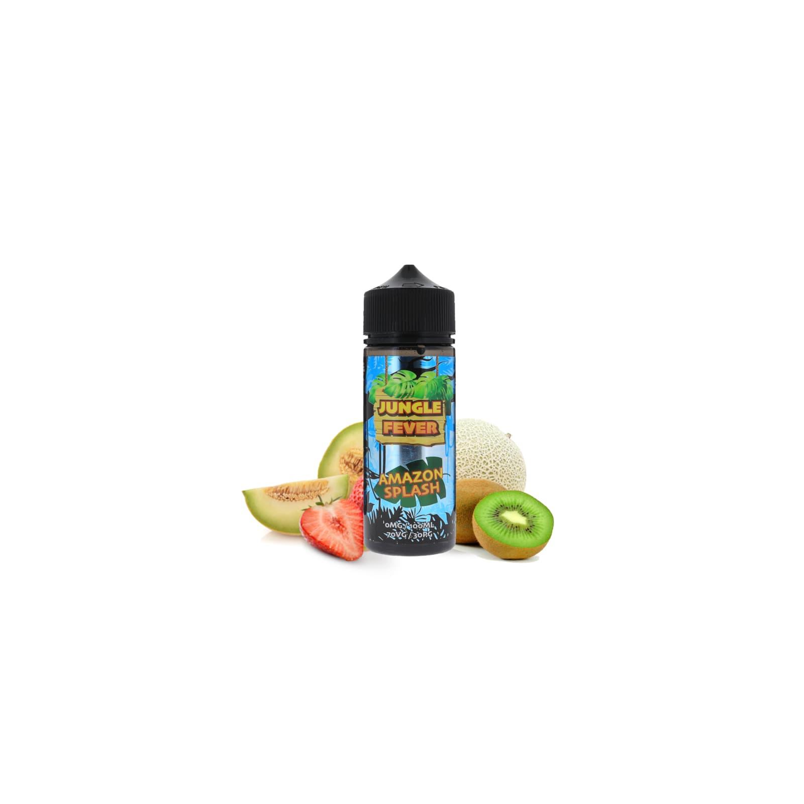 Amazon Splash 100ml - Jungle Fever