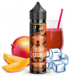 Mango Fresh Killah 50ml Le Fruit Défendu - Religion Juice
